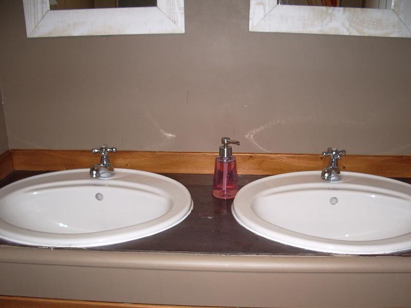 lavabos alizée A