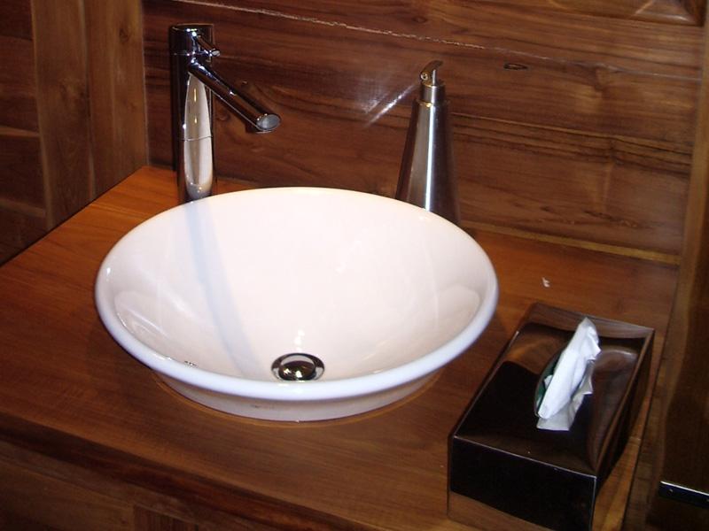 lavabo pmr gamme aliée