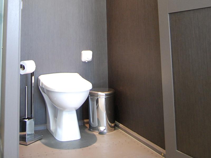 vud e face sanitaire gamme zinc