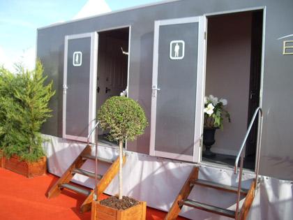 gamme AXE BTP - Caravanes VIP